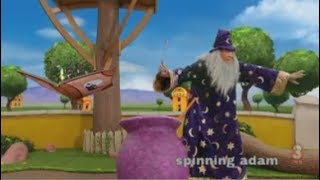 SKIDADDLE SKIDOODLE! - LazyTown Robbie Rotten Version