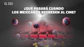 ¿Qué pasará cuando los mexicanos regresen al cine?