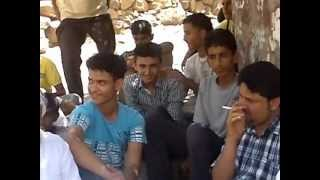 preview picture of video 'ذكريات مع الشباب في قرية دقم الغراب تصوير'