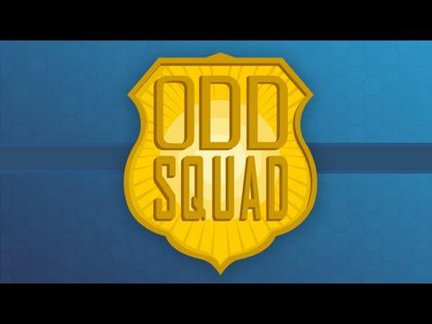 Video trailer för Odd Squad - Trailer 2015