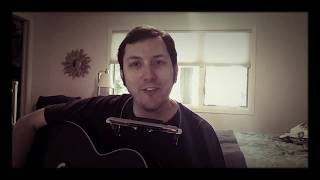 (1728) Zachary Scot Johnson Hole In My Head Buddy Miller Cover thesongadayproject Dixie Chicks Live