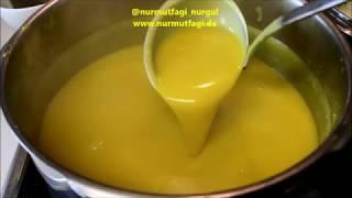 Aşçıları Sır Gibi Sakladığı Mercimek çorbası Tarifi, Nurmutfagi NurGüL