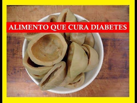 O que comer para diabetes do segundo tipo