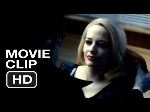 Dark Shadows Movie CLIP - Counter-Proposal (2012) Johnny Depp, Tim Burton Movie HD