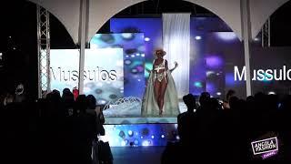Coleção Mussulos no Moda Luanda 2019