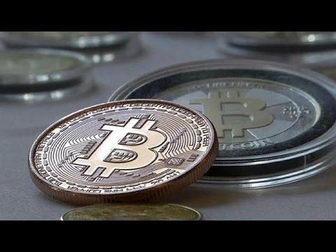 To bitcoin έγινε εμπόρευμα – economy