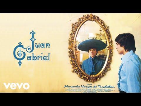 Juan Gabriel - Lágrimas y Lluvia (Cover Audio)