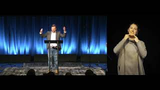 The Gospel of Matthew: The Rich Young Ruler (ASL with captions)