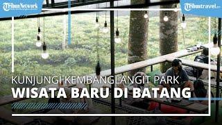 Tempat Wisata Baru di Batang dengan Spot Instagramable, Simak Harga Tiket Masuk Kembanglangit Park