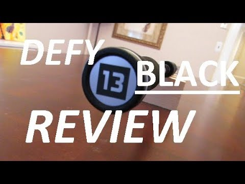 13 Fishing DEFY Black Rod Review!! Great Value!!