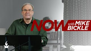 NOW with Mike Bickle | Episode 19 | Empowered by the Hope of the Resurrection (1 Corinthians 15)