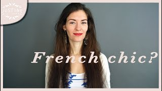 10 Style Tips From French Women | Parisian Chic | Justine Leconte