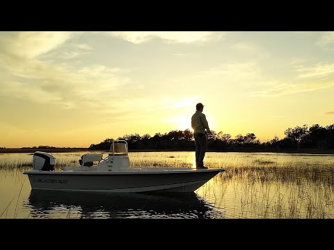 Evinrude E-TEC 15 HO (E15HPGL) in Freeport, Florida - Video 1