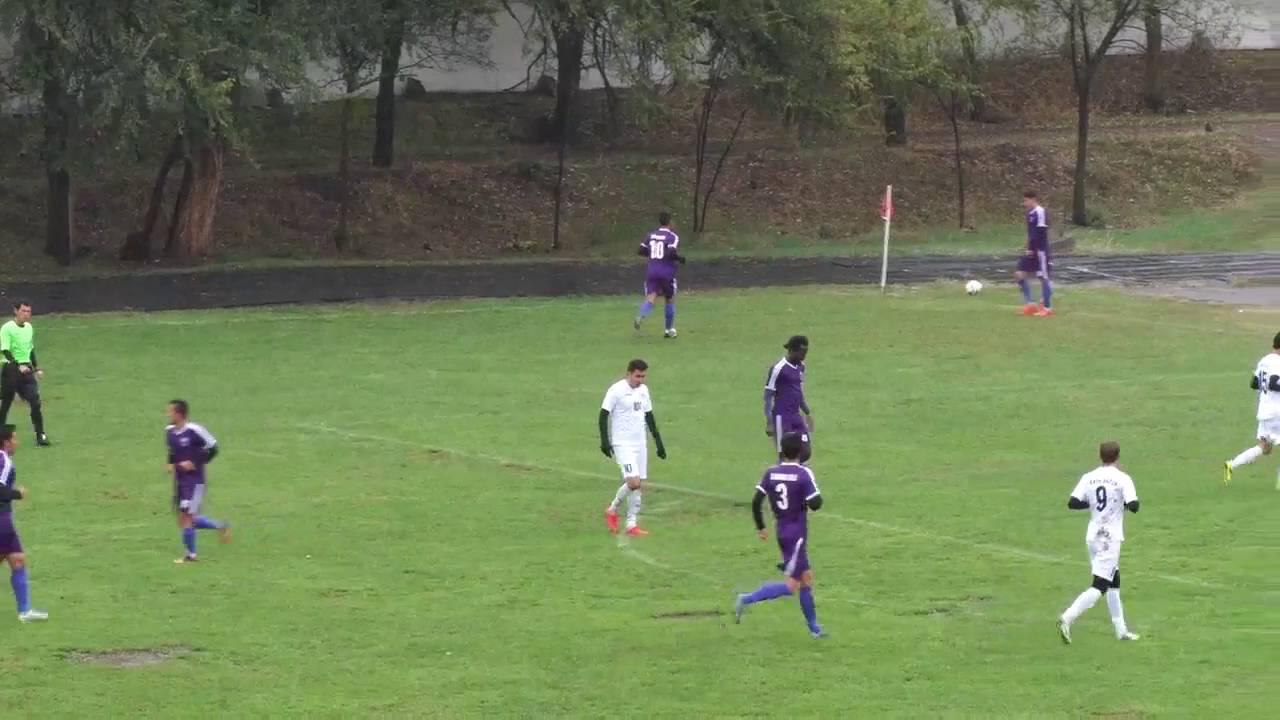 Топ-Лига-2016. Матч#57 Кара-Балта – Абдыш-Ата 2:2