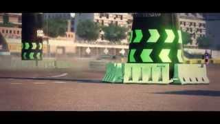 Let's Play Dirt 3 - #07 - Gymkhana Tutorials