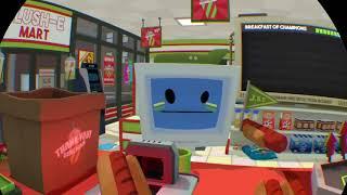SMS Gaming Job Sim Clerk*