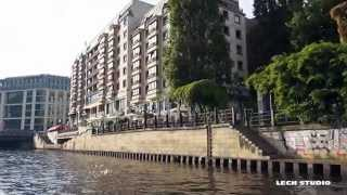 Statkiem po Berlinie /  Boat tour in Berlin