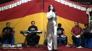 AZZA MUSIC Live roworejo // Jejak karisma - NELABUR LANGIT
