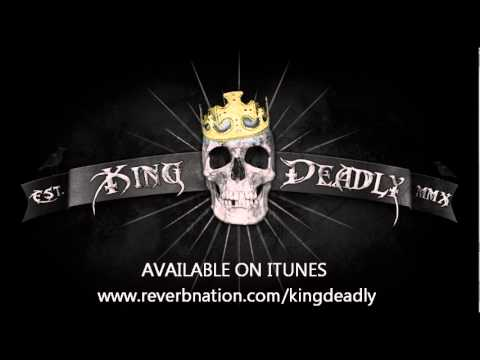 KiNG DEADLY - Pale Rider