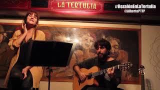 Rozalén - La puerta violeta (La Tertulia - Granada)