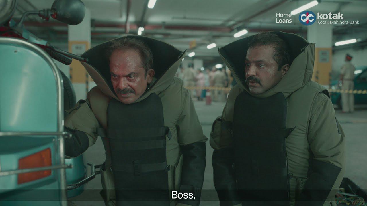 Kotak House Loans @ 6.5% p.a.|Bomb Team #KripyaDhyaanRakhein thumbnail