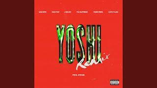Yoshi Prod Strage Remix
