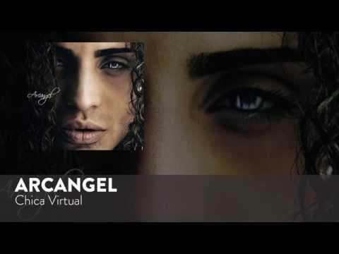 Chica Virtual (Audio) - Arcangel (Video)