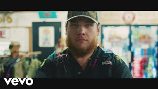 Luke Combs   When It Rains It Pours (Behind The Scenes)