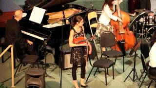 "Stephane Grappelli - ""This Can't Be Love"" by Kierah"