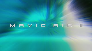 Mavic Air 2   FPV Experience