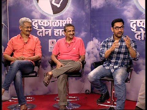 'Dushkalashi Don Haat' - Episode 5 (Marathi)