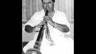 Namagripettai Krishnan- Pakkala Nilabadi- Ragam Kharaharapriya