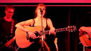 Brillante sobre el mic - Fabiana Cantilo (Boris Club 22-11-2012)