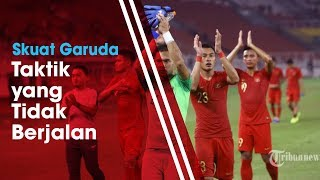 3 Penyebab Timnas Indonesia Tidak Lolos Semifinal AFF 2018 Versi Media Asing