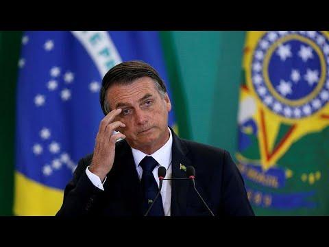 Υποχώρηση Μπολσονάρο-Καμία αμερικανική βάση στη Βραζιλία…
