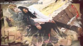 My Everything - 98 Degrees [Vietsub] ♥  Hye Jin