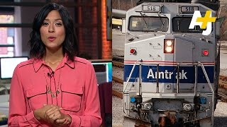 Why Is Train Travel So Bad In The U.S.?