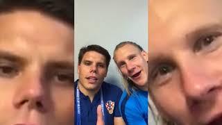 ГОЛОСОВАНИЕ Слава Украине от хорватов после победы над Россией 🇺🇦🇭🇷 ✌