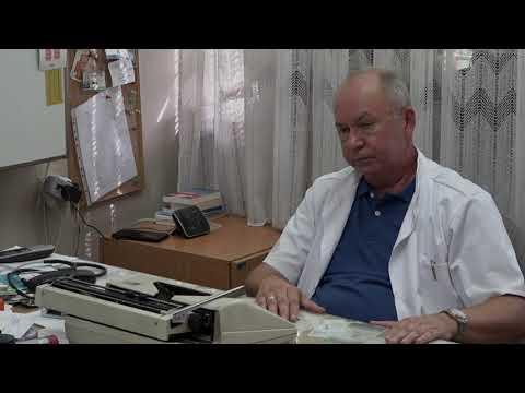 Profesor lang hipertenzije