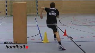 Handball Tutorial 5