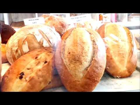 Boulangerie Sherbrooke Au Cœur du Pain