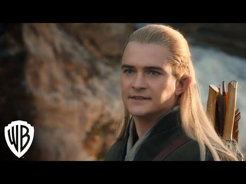 The Hobbit: The Desolation of Smaug ( Hobbit: Smaug'un Çorak Toprakları )
