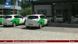 Benefits Of Green Eco-Friendly Cars Pt.1 | Earthfile |