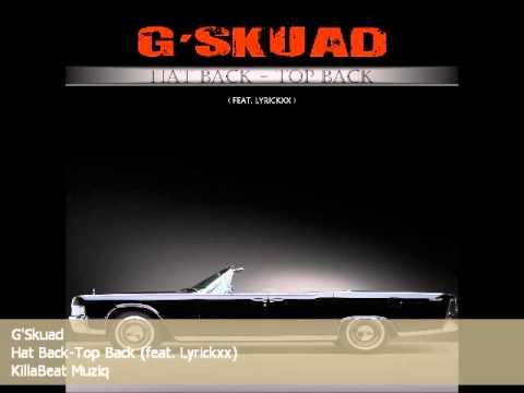 HAT BACK-TOP BACK (FEAT. LYRICKXX)