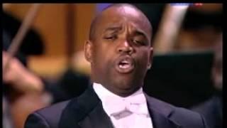 Lawrence Brownlee - I Puritani -  A te, o cara