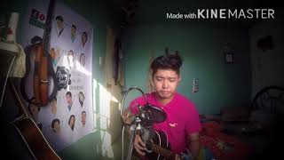 Aaminin ko(Original Song by Justine Yiwan)