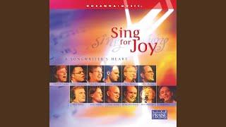 Sing For Joy (feat. Integrity's Hosanna! Music)