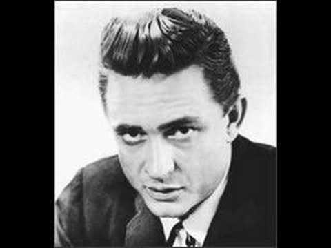 Happiness Is You - Johnny Cash