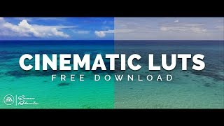cinematic luts - Free video search site - Findclip