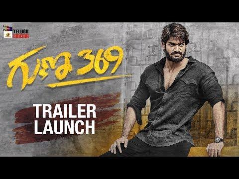 Guna 369 Movie Trailer Launch | Kartikeya | Anagha | Chaitan Bharadwaj | Mango Telugu Cinema